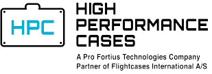Flightcases and High Performance Cases makes a strategic cooperation in 2019