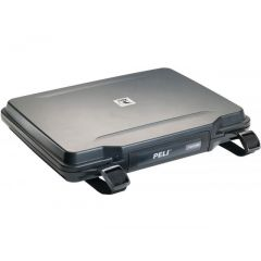 "Peli 1085 Hardback Laptop Case - Up to 14"" - With Foam"