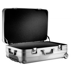 Premium Aluminium Trolley Large with Foam