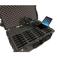 Multiple iPad Case for 24 x iPad Mini W/WO Cover