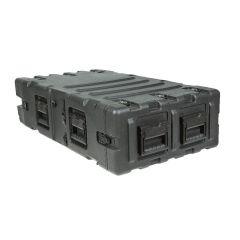 SKB 3u 30 Inch Static Shock Rack (762 x 483 x 133 mm)