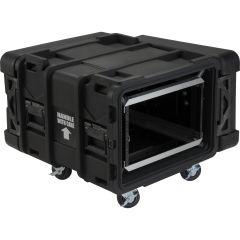 "SKB 24"" Deep 6u Roto Shock Rack (610 x 483 x 267 mm)"