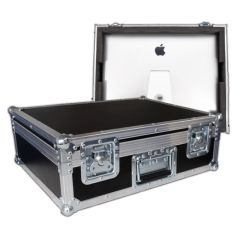 Flightcase Apple iMac 27""