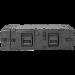 SKB 4U 24 Inch Deep Roto Static Shock Rack (610 x 483 x 178 mm)