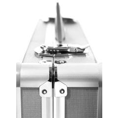 Aluminium Case PB 3 (370x270x140mm)