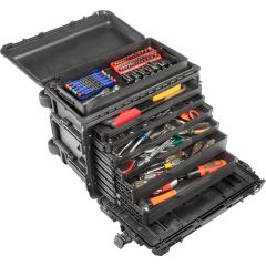 Peli Case 0450 Toolcase