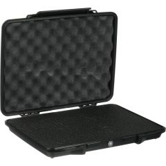 "Peli 1085 Hardback Laptop Case - Up to 14"" - With Foam"