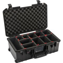 Peli 1535 Air Carry-On Black TREKPAK™