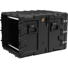 "SUPER-V-SERIES 7U - 24"" - 601 mm Deep Static Shock Rack"